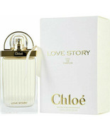 LOVE STORY by Chloe perfume for women EDP 2.5 oz New - $54.99
