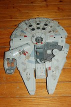 STAR WARS HASBRO LEGACY MILLENNIUM FALCON HUGE! - $118.79
