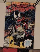 Web of Spider-Man #95 (Dec 1992, Marvel) - $1.49