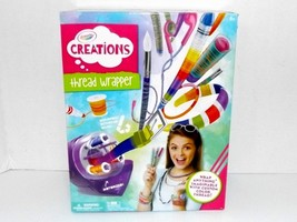 New! Crayola Creations Motorized Thread Wrapper {4247} - $24.68