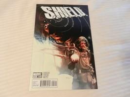 S.H.I.E.L.D. Marvel Comics #2 August 2010 - $7.42