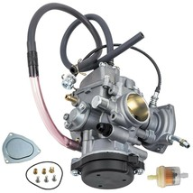 Carburetor Carb 2001-2007 New For Yamaha Big Bear 400 Yfm 400 YFM400F - $36.85