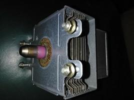 9VV56 GE JVM1870SF03 PARTS: SAMSUNG 0M75P(10) MAGNETRON, 0 OHM, SHORT TE... - $22.76