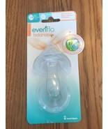 Evenflo Balance + Vented Nipples 8m+ - 2 CT Ships N 24h - $11.86