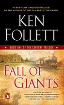 Fall of Giants: Book One of the Century Trilogy [Mass Market Paperback] ... - $1.24