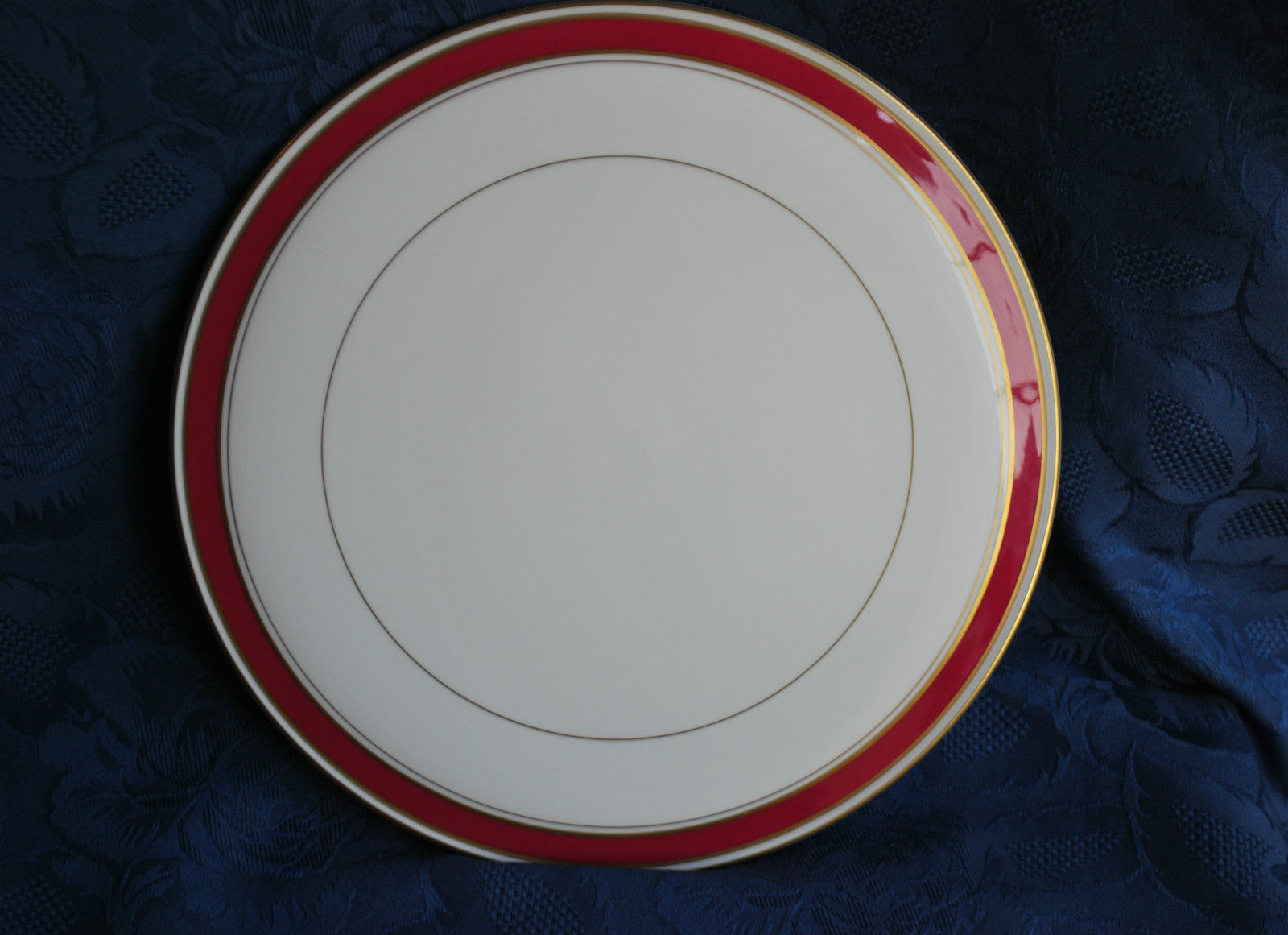 Royal Worcester Cake Plate - Pattern Howard #1004 & Royal Worcester Cake Plate - Pattern Howard and 50 similar items