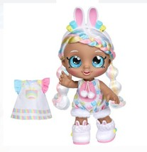 Kindi Kids Dress Up Friends - 10 inch Doll with 2 Outfits - Marsha Mello... - $49.99