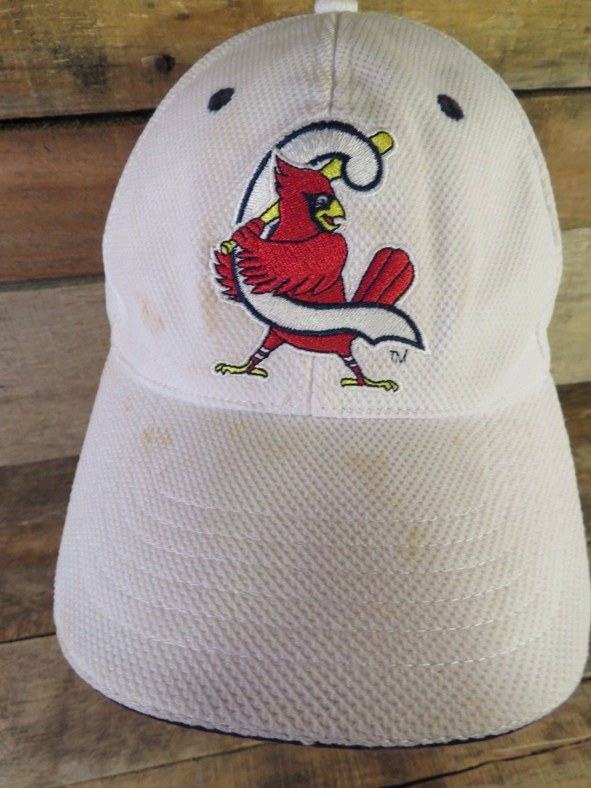 CARDINALS Downstream Casino Resort Fitted Size S/M Adult Hat Cap - $8.90