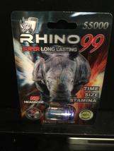 Rhino 99 55000 5 Pack 27