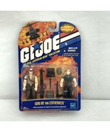 GI Joe Collector's Special Edition 2 pack GUNG HO and LEATHERNECK Action... - $39.99