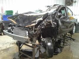 2014 Nissan Versa Driver Seat Belt & Retractor Only Black - $98.01