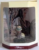Nightmare Before Christmas ~ BARREL - Tiny Kingdom Figure - $19.99