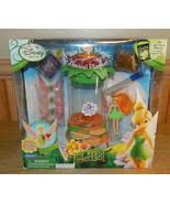 Disney Fairies Pixie Dust Magic Arrival Playset TinkerBell NEW - $18.60