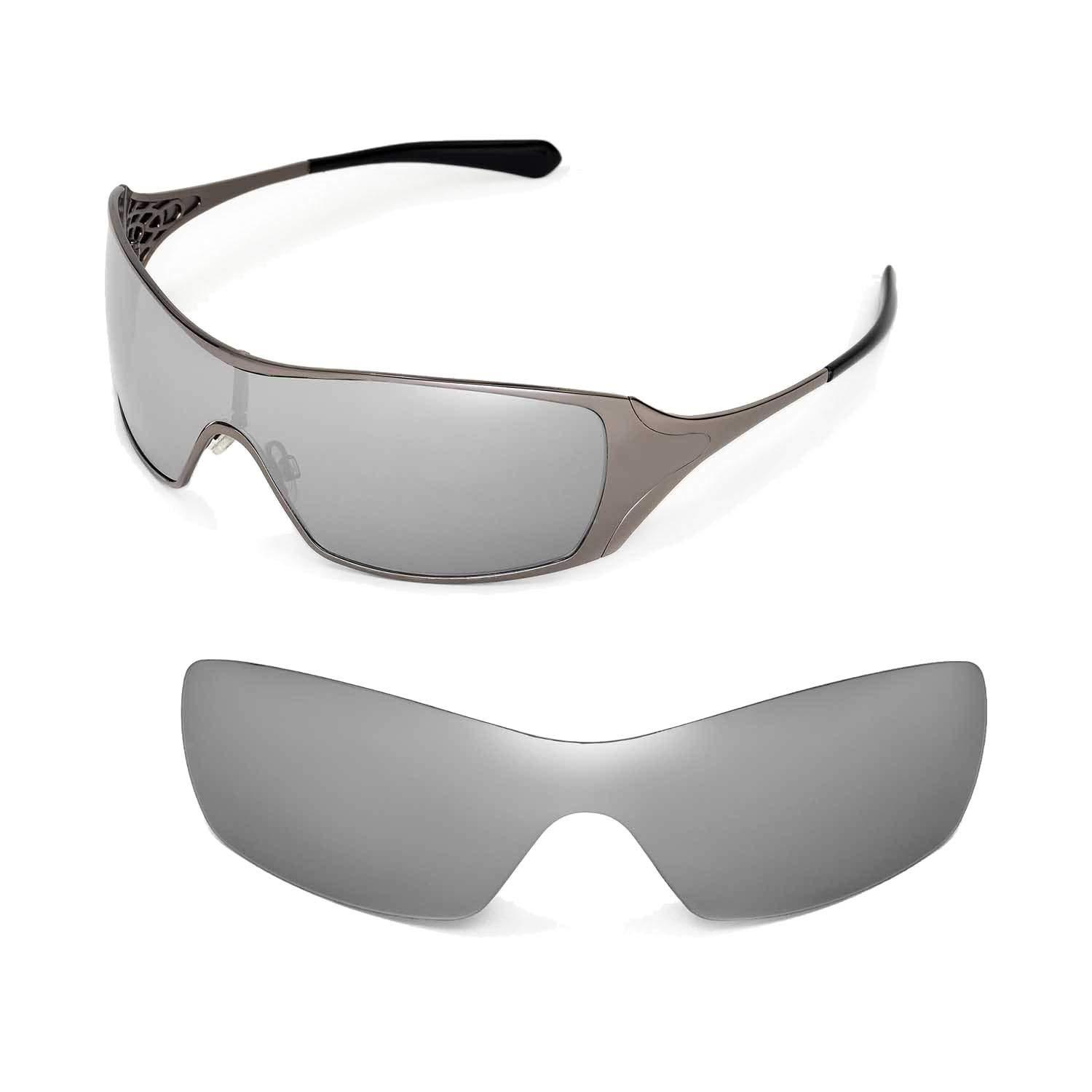 6a9f32c7eb Replacement Lenses for Oakley Dart Sunglasses 7 Options Available