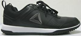 Reebok Men's CXT TR Cross-trainer Running Shoes - Size 9.5 - Black - $22.96