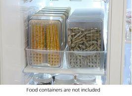 Silicook Kitchen Refrigerator Organizing Basket Tray Organizer Set (5 counts) image 6