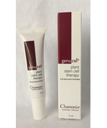 Chamonix Genucel Plant Stem Cell Therapy For Bags And Puffiness .5oz NEW - $42.77
