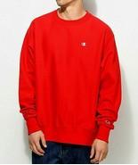 Champion Men's Reverse Weave Fleece Crew Neck Sweatshirt NEW AUTHENTIC R... - $42.49