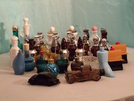 AB 50 Collections of Vintage Avon Products - $48.95