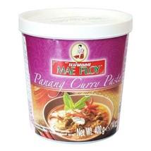 Mae Ploy Panang Curry Paste 14 oz - $5.89