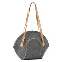 LOUIS VUITTON Monogram Ellipse Shopping Shoulder Bag M51128 LV Auth yy586 - $450.00