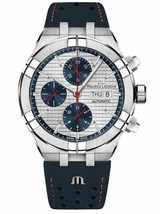 AUTHORIZED DEALER Maurice Lacroix AI6038-SS001-133-1 Aikon LIMITED EDITI... - $2,821.50