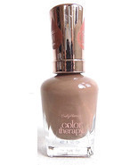 Sally Hansen Color Therapy 160 Mud Mask with Argan Oil Nail Polish - $5.99
