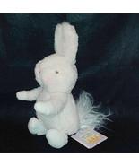 "2020 Bunnies By The Bay Bunny Rabbit Plush Bean Bag Lovey Toy 11"" - $29.70"