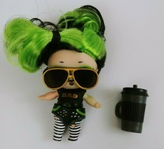 Lol Surprise Doll Hairgoals Bhaddie Bb Baby Doll Babe Big Sis With Accessories - $14.49