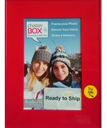 Plain 4x6 Photo Frame Chatterbox - 794841368 - $12.62