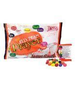 Scripture Candy, Harvest Jelly Bean Prayer Bags - $6.99