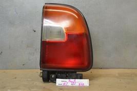 1996-1997 Toyota Rav4 Right Pass OEM tail light 10 1A7 - $24.74
