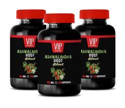stress and anxiety  ASHWAGANDHA ROOT EXTRACT 920mg anti inflammatory cap... - $33.62