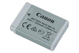 Canon Battery Pack NB-13L - $55.71