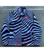 Nike Sportswear Men's Air Max Coaches Jacket CW4751-100 Small New Windbr... - $74.25