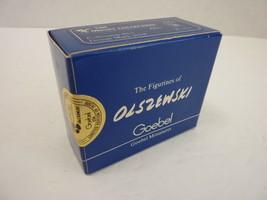 New Olszewski Goebel Miniature Snow White Doc Disney 1986 S-2 162-P Sealed - $59.35