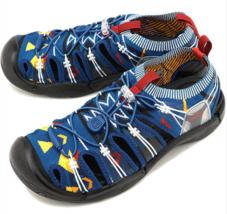 Keen Evofit One Size US 9 M (D) EU 42 Men's Outdoor Sports Sandals Turqu... - $73.98