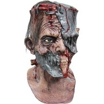 Morris Costumes TB26467 Metalstein Latex Mask Days Until SHIPPED:7 - $46.95