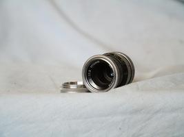 Bolex Yvar 1.9 13mm Prime Lens D Mount -Ideal Conv / Project Lens - - $20.00
