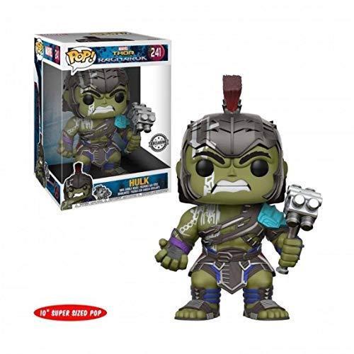 794db03c3a4 Funko Pop! Thor Ragnarok 10 inch Hulk Target Exclusive   241 Only Hulk -   99.99 · Advanced search for Funko Toy