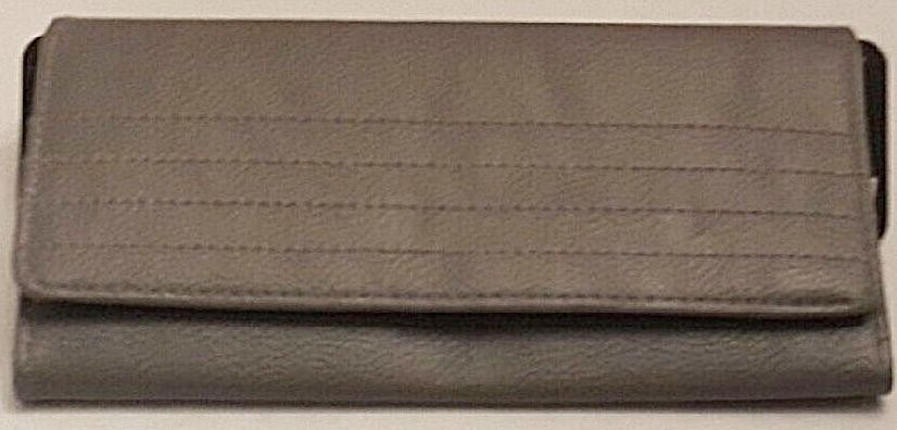 Women's Wallets Gray