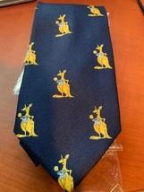 Fantastic Kangaroo necktie new #a image 1