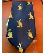 Fantastic Kangaroo necktie new #a - $15.00
