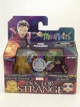 Marvel Minimates Astral Form Doctor Strange Strong Zealot Toys R Us Exclusive - $10.84