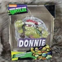 Teenage Mutant Ninja Turtles Donetello Christmas Ornaments  6A - $9.49