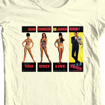 Wice movie film 60 s sean connery graphic tee for sale online tee store t shirt natural thumb200