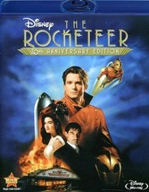 Disney The Rocketeer 20th Anniversary Edition (Blu-ray)
