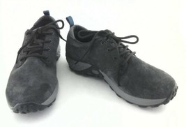 MERRELL Jungle Lace AC+ Shoes Beluga Gray Suede Brand New Unworn Adult M... - $74.25