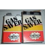 Coin Bank - Gas Saver  Bank - $9.95
