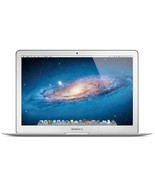 Apple MacBook Air Core i5-5250U Dual-Core 1.6GHz 8GB 128GB SSD13.3 Noteb... - $740.84